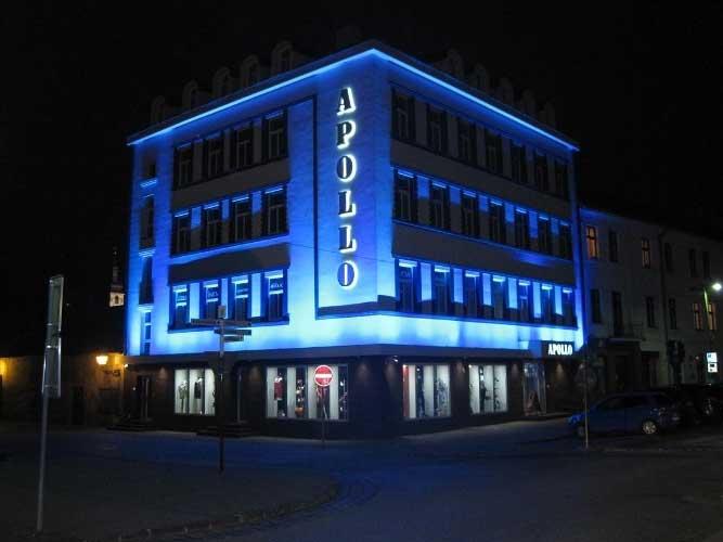 Hotel Apollo – Trnava (Slovakia)