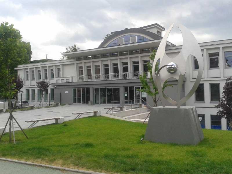 Kunsthalle – Košice