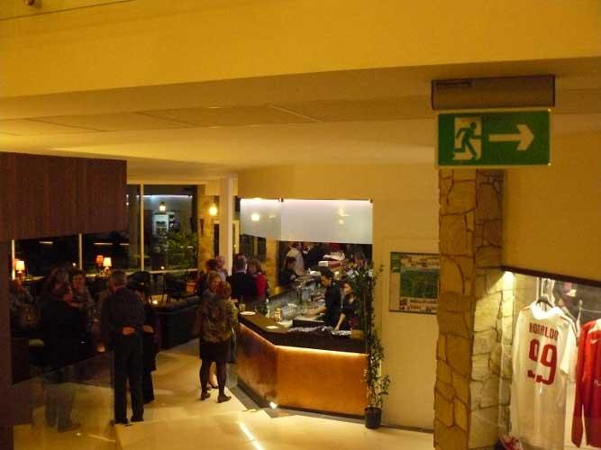 Relax centrum Troja – Lipany