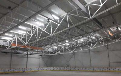 Zimný štadión KVP – Košice