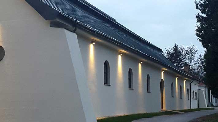 Múzeum – Trebišov