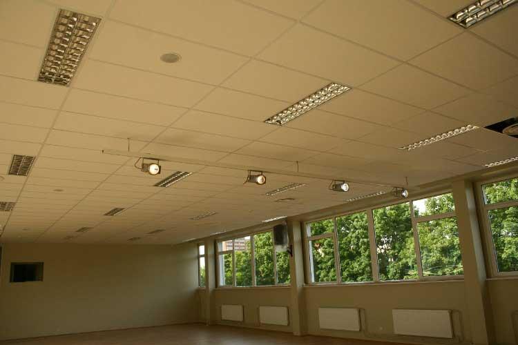 Jarveotsa Gymnasium – Tallinn (Estonia)